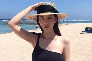 Han Seo Hee thoát án tù giam