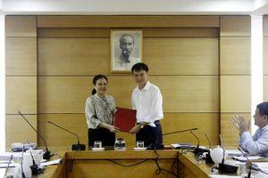 Bổ nhiệm ông Phạm Đình Hải giữ chức Phó Tổng biên tập Tạp chí Thời Đại