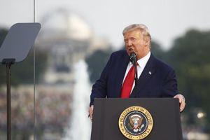 Độc chiêu tranh cử của Tổng thống Donald Trump