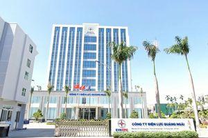 Điểm mới trong công tác quản lý đất đai của PC Quảng Ngãi