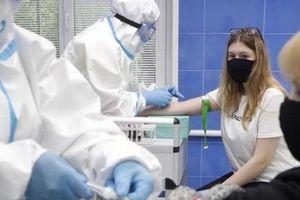Tổng thống Putin tuyên bố Nga có vacxin 'miễn dịch ổn định' Covid-19