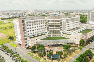 Bệnh viện Quốc tế City hoạt động trở lại