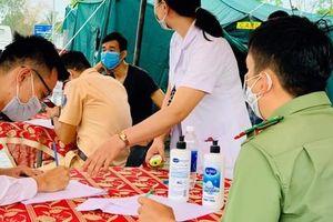 Quảng Nam 'cầu cứu' Tổng cục dân số hỗ trợ phương tiện tránh thai mùa Covid-19