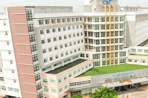 Cho phép Bệnh viện Quốc tế City mở cửa trở lại từ hôm nay