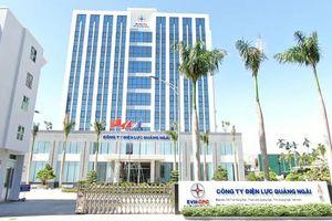 PC Quảng Ngãi: Điểm mới từ công tác quản lý đất đai