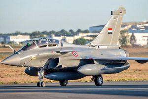Truyền thông Ấn Độ lo quân đội đã vung tiền mua 'hớ' tiêm kích Rafale