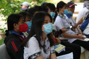 Ninh Thuận: Dự kiến công bố kết quả kỳ thi tốt nghiệp THPT vào ngày 27/8