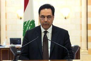 Giữa làn sóng giận giữ sau vụ nổ ở Beirut, Thủ tướng Lebanon tuyên bố từ chức
