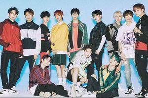 K-Pop: Tân binh Treasure vừa ra mắt đã 'xô đổ' nhiều kỷ lục
