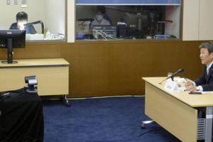 Bộ trưởng Ngoại giao Nhật sắp thăm Campuchia, Lào và Myanmar để trao đổi về tình hình Biển Đông
