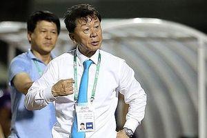 CLB Tp.HCM bổ nhiệm lại HLV Chung Hae Seong