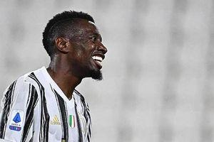 Ngôi sao đầu tiên 'bật bãi' khỏi Juventus dưới thời của Andrea Pirlo