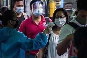 Đã có hơn 330.000 người nhiễm Covid-19 ở khu vực Đông Nam Á