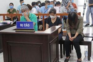 Giảm án cho các bị cáo trong vụ học sinh lớp 1 tử vong