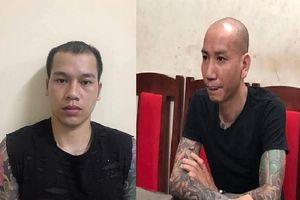 Chỉ đạo hành hung Đào Chile, đối tượng Phú Lê và đàn em bị khởi tố
