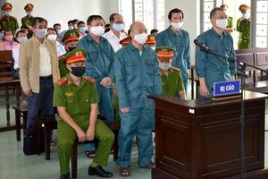 Bình Thuận: Cựu lãnh đạo TP Phan Thiết hầu tòa vì sai phạm về đất đai