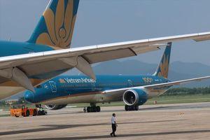 Đại hội cổ đông Vietnam Airlines 2020: Lỗ chưa từng có, kiến nghị hỗ trợ 12.000 tỷ đồng