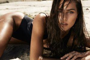 Tân Hoa hậu Trái Đất Mỹ gây choáng ngợp với nhan sắc nóng bỏng, xinh đẹp