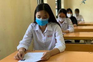Tranh cãi đề thi Giáo dục công dân, Bộ Giáo dục nói gì?