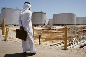 Saudi Aramco quyết tâm mua bằng được cổ phần tại doanh nghiệp lọc hóa dầu của Ấn Độ