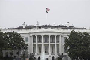 Nổ súng bên ngoài Nhà Trắng khi Tổng thống Trump đang có bài phát biểu
