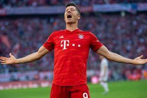 Lewandowski và nhiệm vụ 'Mission Lis6on' của Bayern