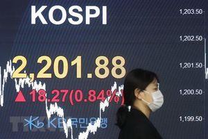 Những 'luồng gió mát' cho sàn giao dịch chứng khoán châu Á