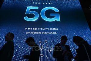 Mỹ sẽ tiến hành đấu giá băng tần cho mạng 5G vào tháng 12/2020