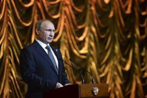 Nga trở thành quốc gia đầu tiên trên thế giới trình làng vaccine COVID-19