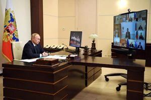 Nga đặt tên ý nghĩa cho vaccine COVID-19, con gái Tổng thống Putin đã được tiêm