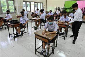 Thái Lan cho phép mở cửa các trường học, cảnh báo làn sóng lây nhiễm thứ hai