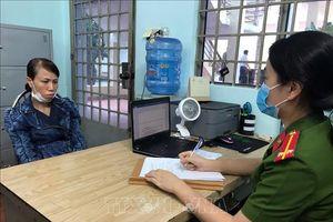 Triệt phá đường dây ma túy lớn nhất từ trước đến nay tại Biên Hòa