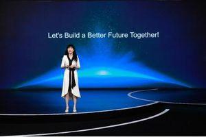 Nữ tướng Huawei: Ngành viễn thông các quốc gia cần chia sẻ trách nhiệm giải quyết các thách thức do Covid-19