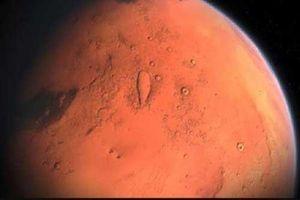 Con người sẽ bắt gặp gì khi đặt chân lên sao Hỏa?