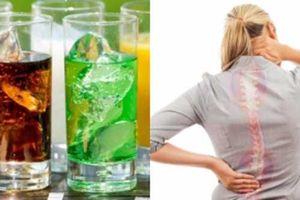5 thực phẩm 'rút cạn' canxi trong cơ thể, tăng nguy cơ loãng xương, nhất là loại số 2