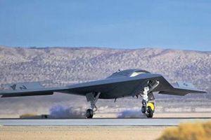 Nga khiến X-47B của Mỹ 'hụt hơi'