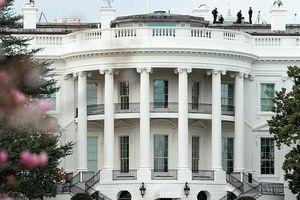 Mật vụ Mỹ thông báo chi tiết vụ nổ súng ở gần Nhà Trắng
