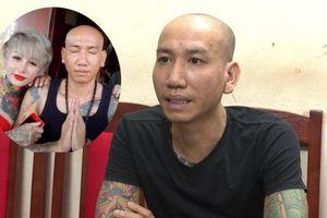 Phú Lê bị khởi tố vì chỉ đạo đánh người nhà 'hotgirl xăm trổ' Đào Chile