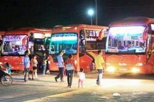 Ninh Thuận: Sẵn sàng đón 230 người Việt từ sân bay Cam Ranh về khu cách ly
