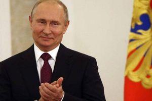 Tổng thống Putin tuyên bố chính thức về vaccine chống Covid-19 của Nga