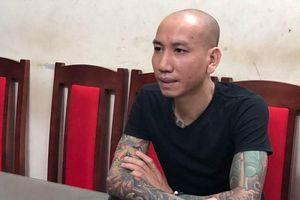 Khởi tố 'giang hồ mạng' Phú Lê và đàn em về tội cố ý gây thương tích