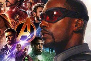 Vì sao Falcon - Sam Wilson nên là người dẫn dắt nhóm Avengers trong phần 5?