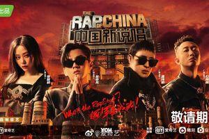 Sau 'King of Rap' và 'SMTM mùa 9' của Việt - Hàn, show rap Trung lên sóng: Jay Park cùng Ngô Diệc Phàm làm giám khảo