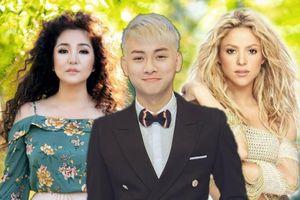 Danh hài Thúy Nga gây 'hoang mang' khi hóa thân Shakira nhưng lại cover nhạc trữ tình của Hoài Lâm