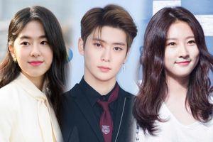 'Dear.M': Jaehyun (NCT) yêu Kim Sae Ron hay 'người tình màn ảnh' Park Hye Soo của D.O. (EXO)?