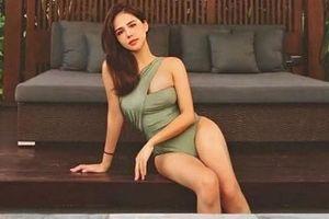 Lần đầu đăng ảnh diện bikini sau hôn lễ, Phanh Lee bị nhận xét 'cực phũ'