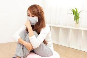 Ô nhiễm không khí trong nhà ảnh hưởng đến sức khỏe lá phổi thế nào?