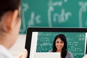 Bộ GD&ĐT lấy ý kiến rộng rãi về 3 hình thức dạy học trực tuyến