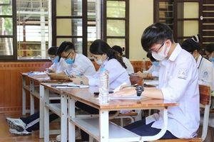 Đề tiếng Anh kỳ thi tốt nghiệp THPT 2020: Học sinh có khả năng tự học sẽ đạt điểm số cao