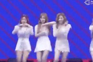 TWICE lại bị 'ném đá' thậm tệ vì Jeongyeon lộ hát nhép trong concert